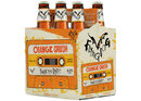 Flying Dog Brewery Releases Orange Crush Summer Seasonal