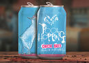 Flying Dog Brewery Unveils New Summer Seasonal: Pool Hopping Deck Beer