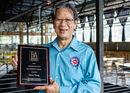 Highland Brewing Founder Oscar Wong Wins Brewers Association Recognition Award