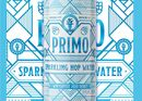 Indiana City Brewing Co. Debuts Primo Non-Alcoholic Sparkling Hop Water