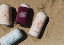Luna Bay Hard Kombucha Rolls Out in Southern California