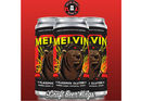 Melvin Brewing and Toppling Goliath Collaborate on Vladimir Gluten Barrel-Aged Imperial Stout