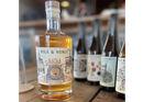 Milk & Honey Ciders Releases Estate & Pommeau