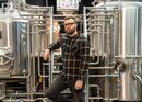 Olde Mother Brewing Co. Head Brewer Jake Beamer Talks Dire Wolf