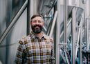 pFriem Family Brewers Brewmaster & Co-Founder Josh Pfriem Talks Golden IPA
