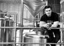 Pontoon Brewing Brewmaster Chris Baratz Talks Nightmare Fuel