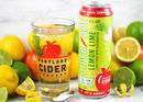 Portland Cider Co. Unveils Ciderade Low-Carb Light Cider with Electrolytes