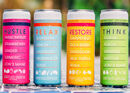 Pulp Culture Officially Launches Full Spectrum Hard-Pressed Fermented Fruit Juice