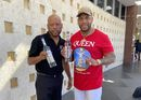 Rapper Flo Rida Partners with Entrepreneur to Create VG Vodka