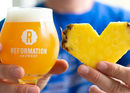 Reformation Brewery Debuts GoFundMe Campaign and Charity Beer for Craft Beverage Employees