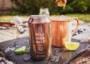 Rocky Mountain Soda Debuts Ready-to-Drink Canned Cocktails