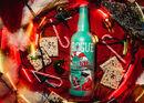 Rogue Ales & Spirits Announces 2020 Santa's Private Reserve Peppermint Bark Milk Stout