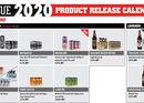 Rogue Ales & Spirits Unveils 2020 Beer Release Calendar