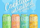 Short's Brewing's Superfluid Supply Co. Launches Beaches Hard Seltzer Cocktail Variety Pack