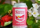 Stowe Cider Releases New Rosé Spritz Craft Seltzer