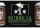 Surreal Brewing Co. Debuts Non-Alcoholic Pastry Porter