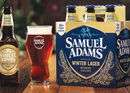 The Boston Beer Co. Unveils New Samuel Adams Winter Lager