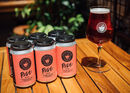 The Rise of Rosé Beers
