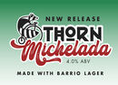 Thorn Brewing Releases Two New Offerings