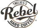 Twelve5 Beverage Co.'s Rebel Hard Coffee Expands to Texas