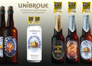 "Unibroue Wins Eighteen Medals Including Five ""World's Best Beer"" at 2020 World Beer Awards"