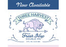Wild Leap Brew Co. and Extreme Hops AL Announce Collaboration Beer: Three Harvest Double IPA
