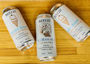 Back East Brewing Co. Releases Ice Cream Man and Double Scoop