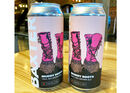 Baxter Brewing Brings Back 'Muddy Boots,' Honors Women's History Month
