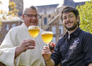 Brewing Returns to Grimbergen Abbey for the First Time in 200 Years