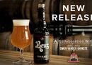 Bruz Beers Collaborates with Brouwerij Omer Vander Ghinste for Belgian-Style Beer Series
