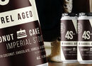Mother Earth Brew Co. Releases Barrel-Aged Coconut Cake Imperial Stout