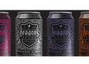 New Holland Brewing Co. Launches Dragon's Share Bourbon Barrel Seltzer