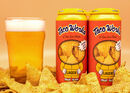 SLO Brew and Taco Works Create World's First Tortilla Chip Beer