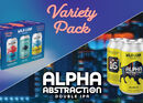 Wild Leap Brew Co. Announces First Variety Pack and Alpha Abstraction, Vol. 16