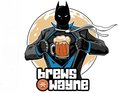 Breckenridge Brewpub, Brews Wayne is Batman