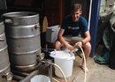 Portland Brew Crew brewing with wastewater, Beer Connoisseur