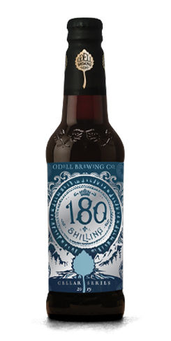 180 Shilling, Odell Brewing