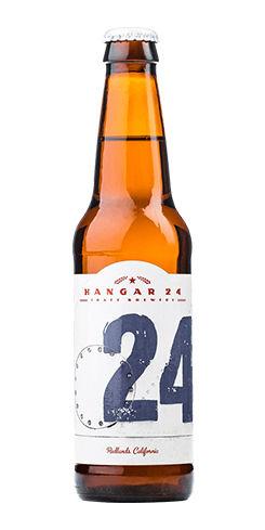 24 Blonde Ale by Hangar 24 Craft Brewing