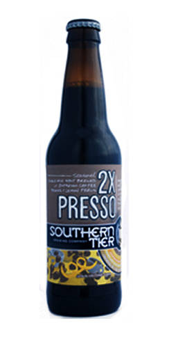 Southern Tier Beer 2XPresso