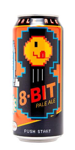 8-Bit Pale Ale Tallgrass Beer