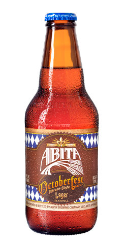Abita Octoberfest Beer