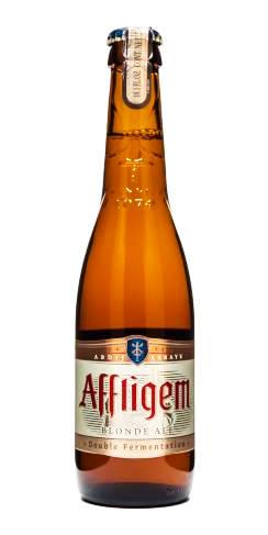 Affligem Blonde Beer
