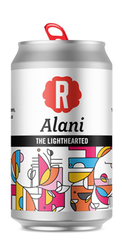 Alani The Lighthearted, Reformation Brewery