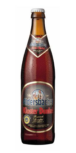 Aldersbacher Kloster Dunkel, Aldersbacher Brewery