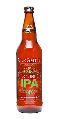 Alesmith Double IPA Beer
