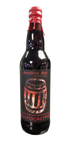 Alepocalypse by Southern Sky Brewing Co