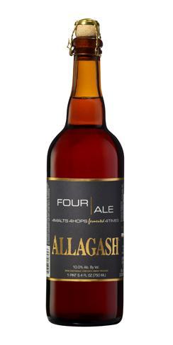 Four Ale
