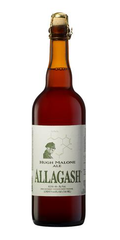 Hugh Malone Ale
