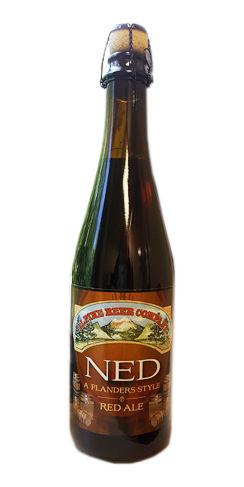 Alpine Beer Ned Flanders Red