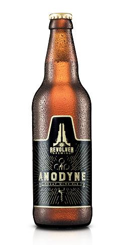 Anodyne by Revolver Brewing